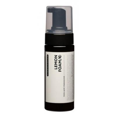 Пенка для умывания для нормальной кожи Laboratorium Lemon foam