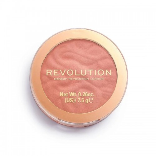 Румяна Revolution Makeup Blusher Reloaded,  Rhubarb & Custard