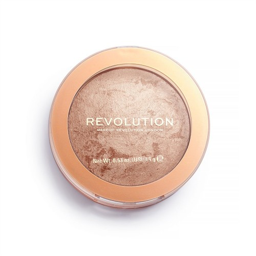 Бронзер Revolution Makeup Bronzer Reloaded Holiday Romance