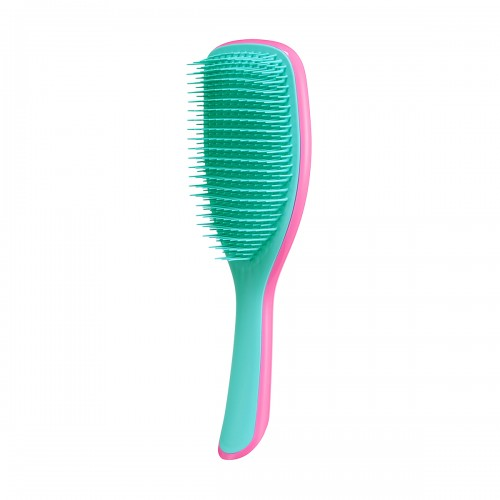 Расческа Tangle Teezer The Large Wet Detangler Hyper Pink