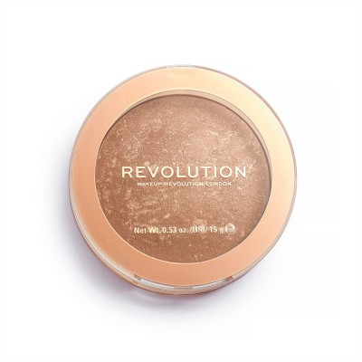 Бронзер Revolution Makeup Bronzer Reloaded Long Weekend