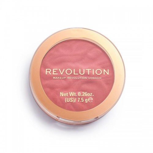 Румяна Revolution Makeup Blusher Reloaded,  Rose Kiss