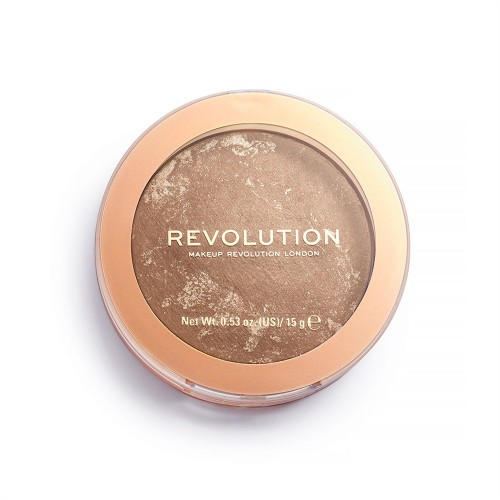 Бронзер Revolution Makeup Bronzer Reloaded Take a Vacation