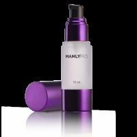 База под макияж матирующая выравнивающая шелковая (заполнитель пор) Manly PRO