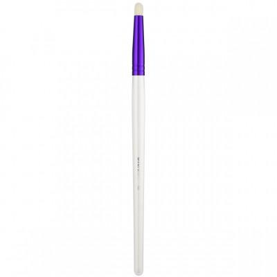 Маленькая круглая кисть для теней и растушевки карандаша Manly PRO, К56