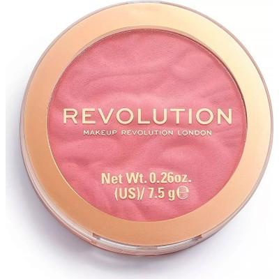 Румяна Revolution Makeup Blusher Reloaded, Pink Lady