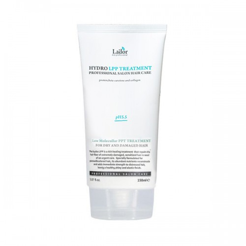 Маска для волос увлажняющая Lador Eco Hydro LPP Treatment 150 мл.