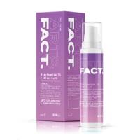 Корректирующий крем-гель антиакне ART&FACT (Niacinamide 5% + Zinc 0,3%)