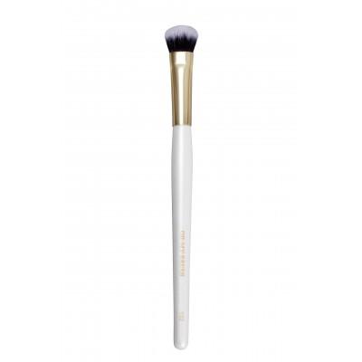 Кисть плоская для нанесения консилера OH MY BRUSH Flat Concealer Brush  102