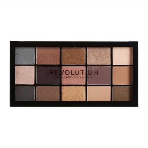 Палетка теней Makeup Revolution Re-Loaded Palette Iconic 1.0