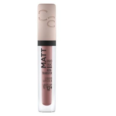 Жидкая губная помада CATRICE Matt Pro Ink Non-transfer Liquid Lipstick