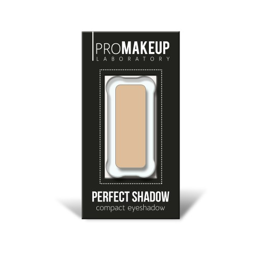 Компактные тени для век PROMAKEUP laboratory PERFECT SHADOW