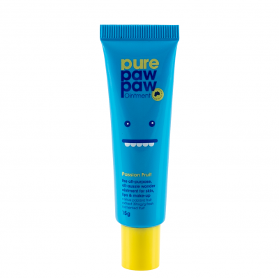 Бальзам с ароматом маракуйи Pure Paw Paw, 15 г.