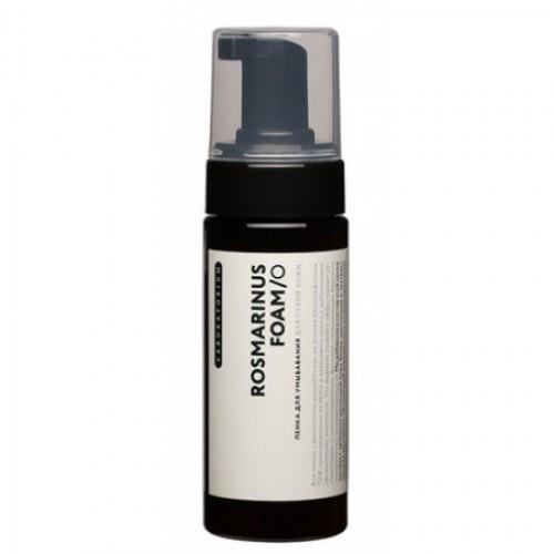 Пенка для умывания для сухой кожи Laboratorium Rosmarinus foam