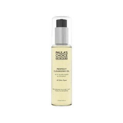 Гидрофильное масло для снятия макияжа Paula's Choice Perfect Cleansing Oil
