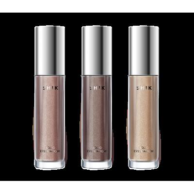 Жидкие тени для век SHIK Liquid Eyeshadow