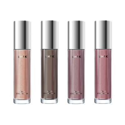Жидкие тени для век SHIK Liquid Eyeshadow NEW