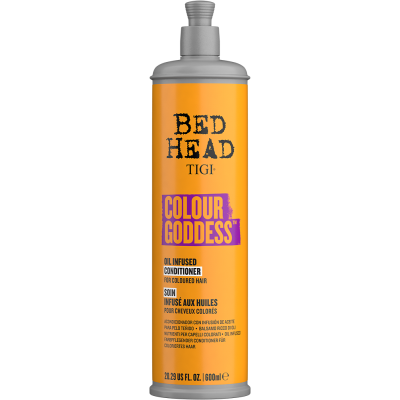 Кондиционер для окрашенных волос TIGI Colour Goddess 600 мл.