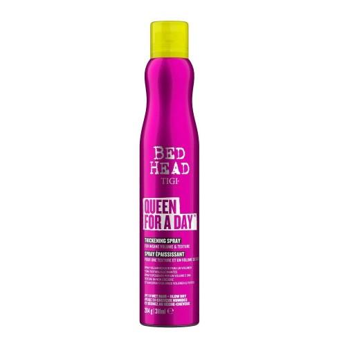 Лак для придания объема волосам TIGI Bed Head Superstar Queen For A Day Hairspray, 311 мл.