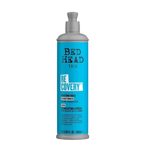 Увлажняющий кондиционер для сухих и поврежденных волос Recovery TIGI Bed Head, 400 мл.